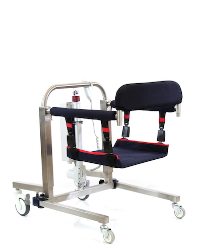 WG-L500 Motorlu Hasta Taşıma Lifti , Hasta Transfer Lifti