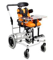 WOLLEX - WG-M957 Özellikli Pediatrik Tekerlekli Sandalye