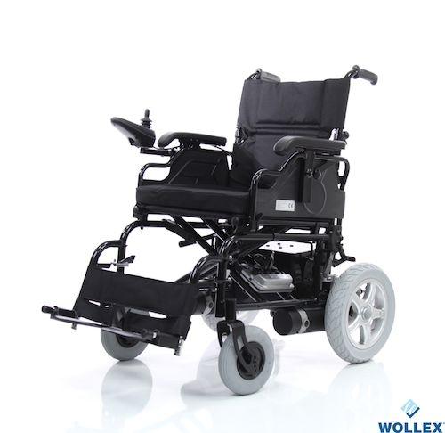 WOLLEX - W111A Akülü Tekerlekli Sandalye