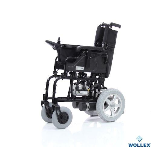 W111A Akülü Tekerlekli Sandalye