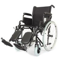 WOLLEX - WG-M312-18 Manuel Tekerlekli Sandalye
