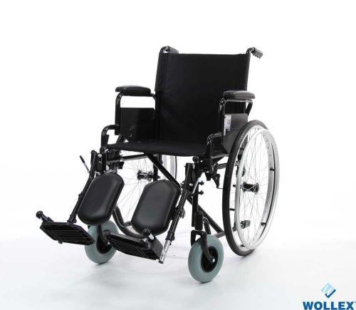 WG-M312-18 Manuel Tekerlekli Sandalye