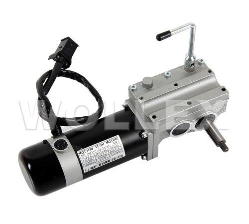 SWEMO - 10020013 Q100 450W Sol Motor