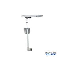 WOLLEX - 10858-VINT Aktivite Masası