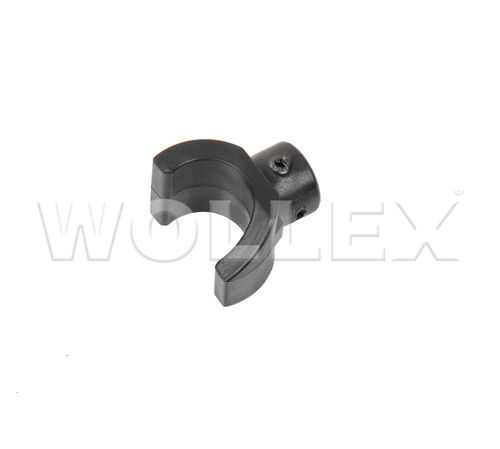 WOLLEX - 11018011 WG-P110 Ayak Paleti C Plastiği