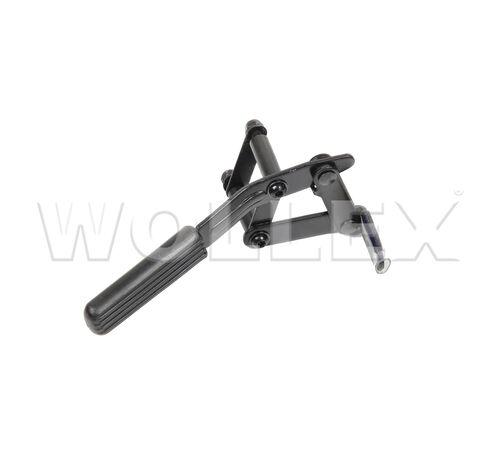 WOLLEX - 11018014 WG-P110 Sol Manuel Fren