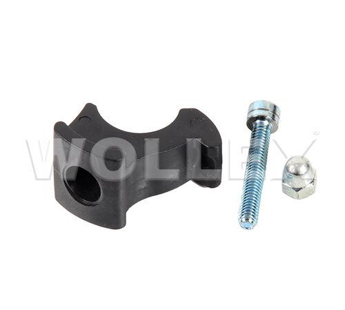 WOLLEX - 12318027 W123 Kitleme Aparatı