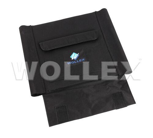 WOLLEX - 12418003 W124 Sırt Şiltesi