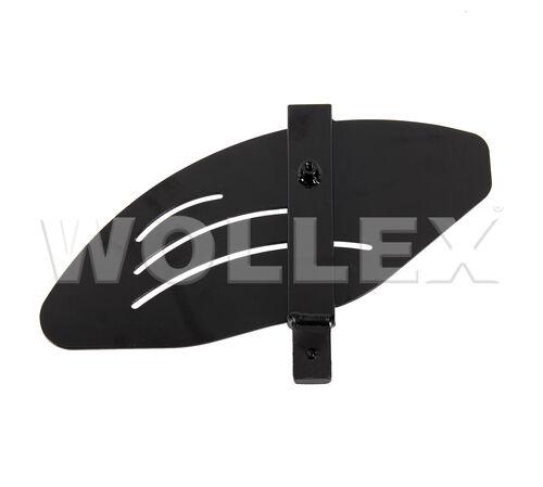 WOLLEX - 12418005 W124 Sol Kolçak Altı Destek Levhası
