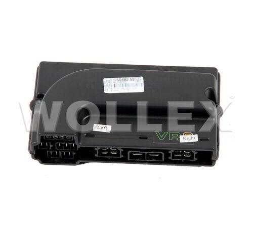 WOLLEX - 12418012 W124 VR2 Sürücü
