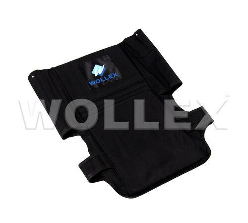 WOLLEX - 12716005 W127 Sırt Şiltesi