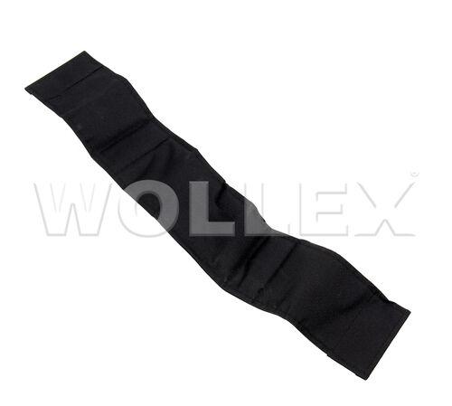 WOLLEX - 12716009 W127 Ayak Paleti Topuk Bandı
