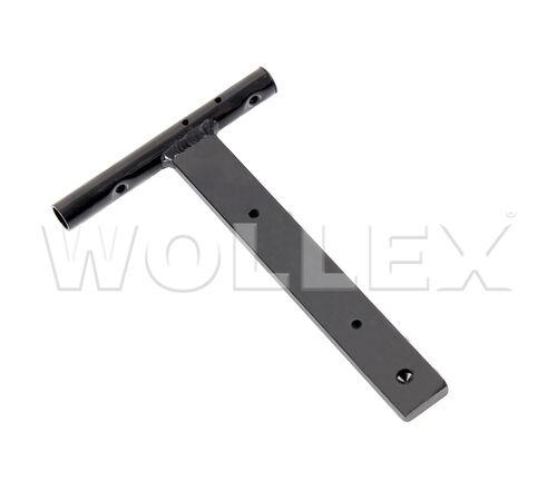 WOLLEX - 12716012 W127 Kolçak T Demiri Sol