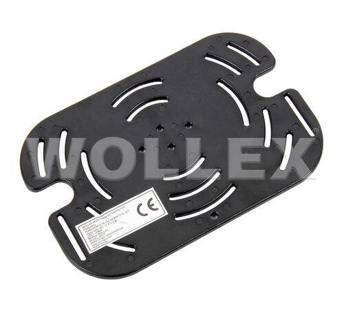 WOLLEX - 12716013 W127 Kolçak Altı Plastiği