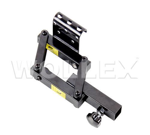 WOLLEX - 12716014 W127 Joystick Makası