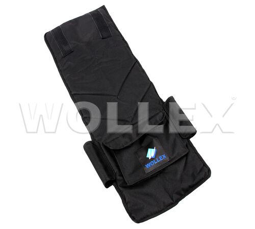 WOLLEX - 12918003 W129 Sırt Şiltesi