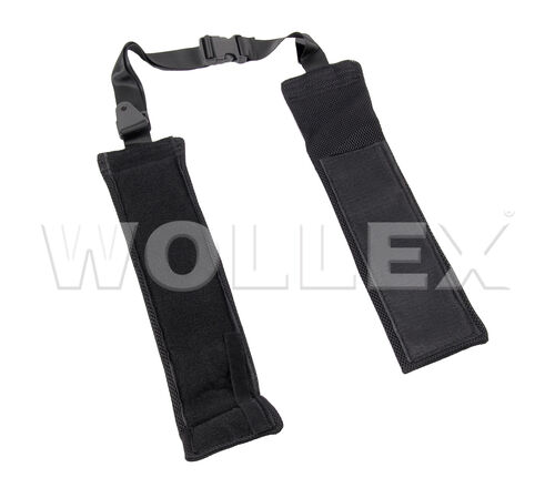 WOLLEX - 12918007 W129 Göğüs Destek Kemer