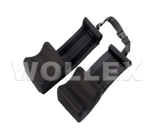 WOLLEX - 12918006 W129 Diz Destek Yastığı