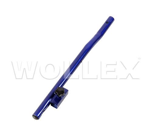 WOLLEX - 12918012 W129 Sağ Kolçak Demiri