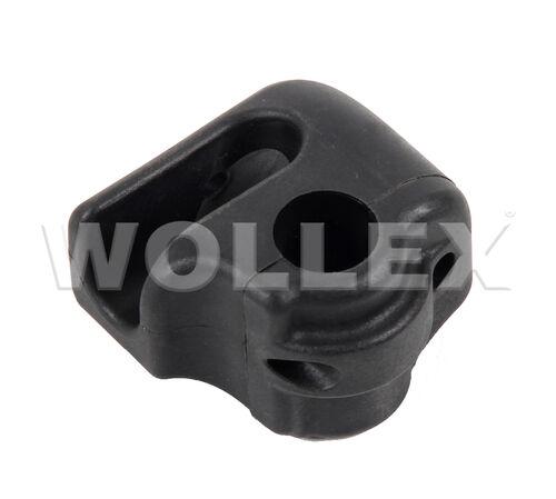 WOLLEX - 12918014 W129 Sağ Kolçak Demir Yuvası
