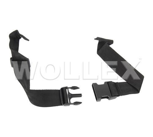 WOLLEX - 15018007 WG-P150 Emniyet Kemeri