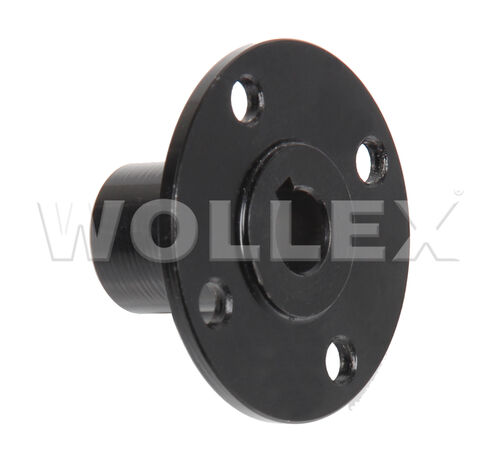 WOLLEX - 15018013 WG-P150 Arka Teker Tutucu