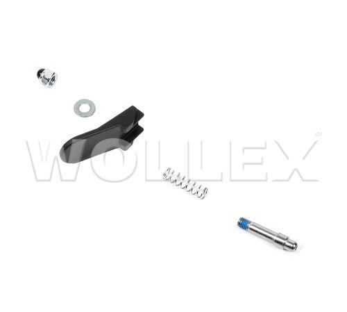 WOLLEX - 15018015 WG-P150 Sırt Katlama Mandalı