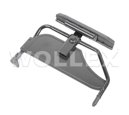WOLLEX - 15018019 WG-P150 Sağ Kol Komple