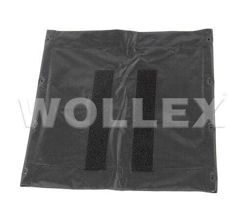 WOLLEX - 19018003 WG-P190 Oturma Şiltesi