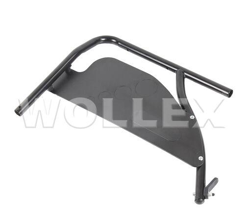 WOLLEX - 19018011 WG-P190 Sağ Kol Takımı