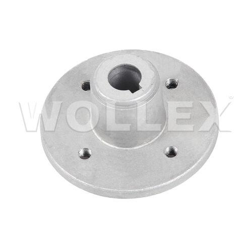 WOLLEX - 19018013 WG-P190 Arka Teker Tutucu