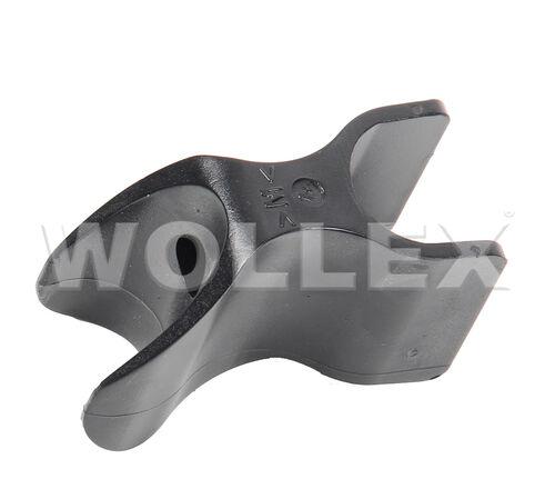 WOLLEX - 19018021 WG-P190 Arka Oturma Yeri Tutma Yuvası