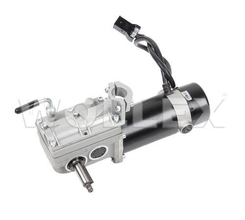 WOLLEX - 20018025 WG-P200 340W Sağ Motor