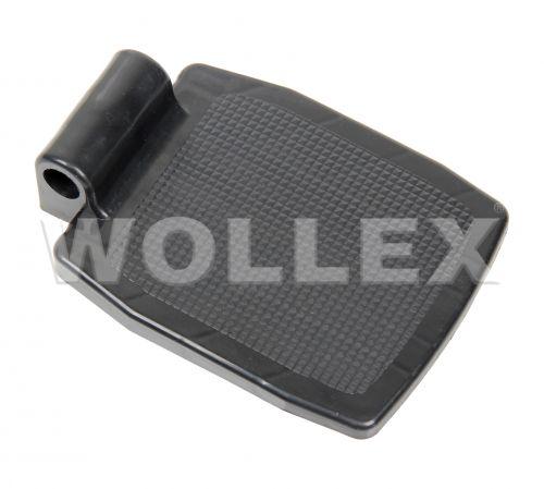 WOLLEX - 20918009 W210E Ayak Basma Plastiği