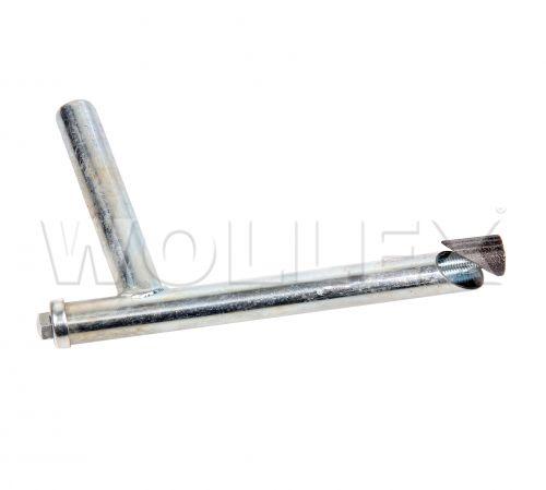 WOLLEX - 20918010 W210E Vidalı L Demiri