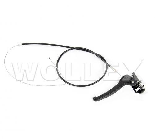 WOLLEX - 20918014 W210E Telli Fren Elçiği