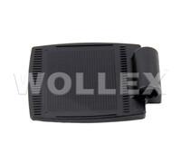 WOLLEX - 21018006 W210 Ayak Basma Plastiği