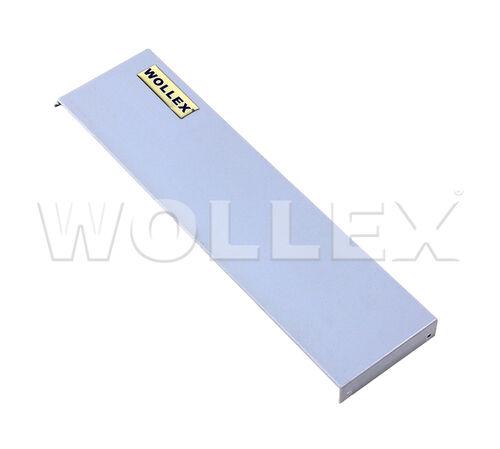WOLLEX - 21018011 W210 Kolçak Altı Plastik Sol
