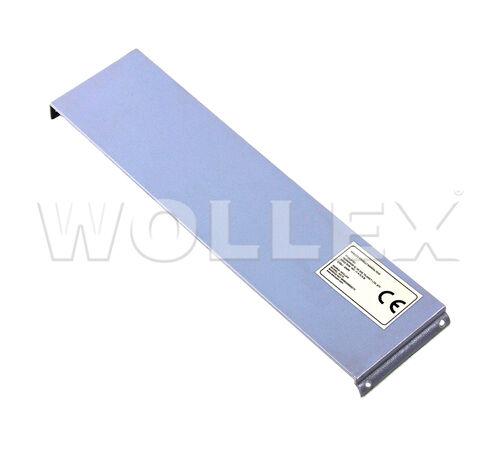 WOLLEX - 21018013 W210 Kolçak Altı Plastik Sağ