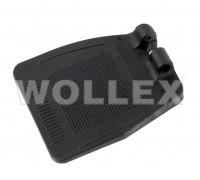 WOLLEX - 21018106 Ayak Basma Plastiği Sol