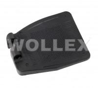 WOLLEX - 21018107 Ayak Basma Plastiği Sağ