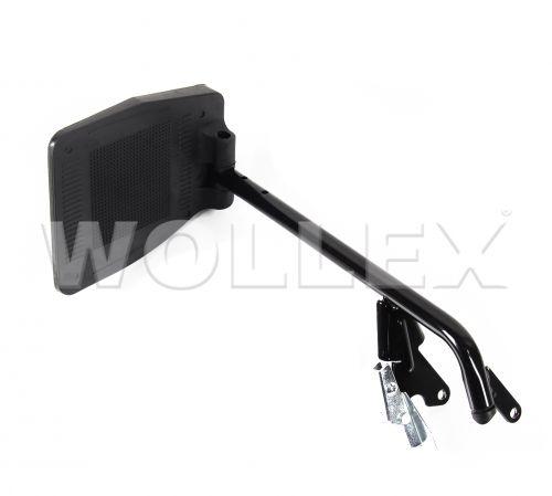 WOLLEX - 21018108 W210 Ayak Paleti Takımı Sağ