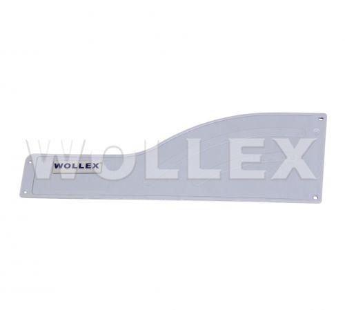 WOLLEX - 21018111 Kolçak Altı Plastik Sol