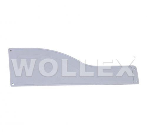 WOLLEX - 21018112 Kolçak Altı Plastik Sağ