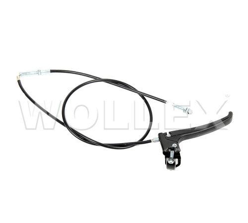 WOLLEX - 213180015 W213 Piston Elciği ve Teli
