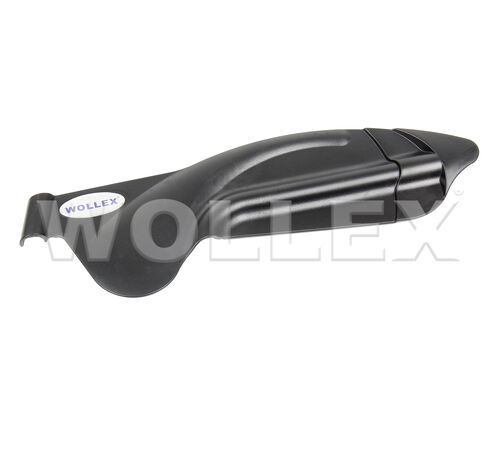 WOLLEX - 21318018 W213 Sol Kolçak Altı Plastiği