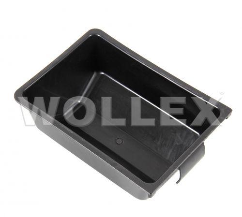 WOLLEX - 21318004 Klozet Kovası