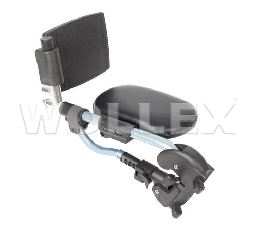 WOLLEX - 21318009 W213 Sol Ayak Palet Takımı