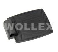WOLLEX - 21318010 W213 Ayak Basma Plastiği