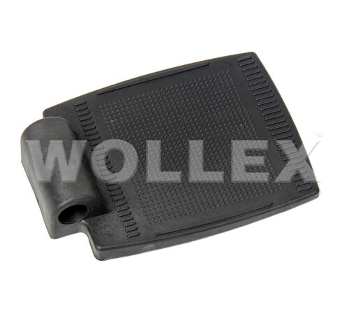 WOLLEX - 21318010 Ayak Basma Plastiği